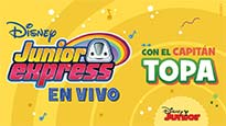 Disney Junior Express en vivo