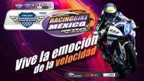 Racing Bike México presentado por Italika Racing