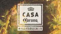 Casa Corona Paraíso Secreto