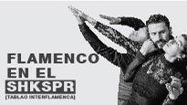 Flamenco en el SHKSPR