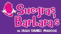 Suegras Barbara's
