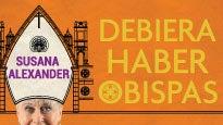 Debiera Haber Obispas