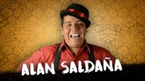 """Alan Saldaña """"Chiflando y Aplaudiendo"""""""