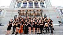 FCM, Banda Sinfónica de la UdeG e invitados internacionales
