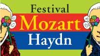 Orquesta Sinfónica de Minería - Festival Mozart Haydn