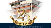 Gala de Danza 25 Aniversario Colegio Juana de Arco AC