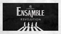 """Concierto Ensamble 45, """" Revolution"""""""