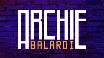 Archie Balardi