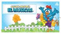 Gallina Pintadita El Musical