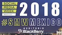 Social Media Week Mexico City