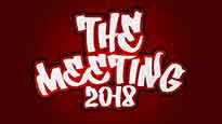 The meeting Campeonato Hip Hop