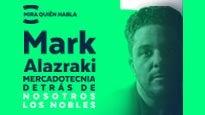 Conferencia Mark Alazraki Mercadotecnia detrás de Nosotros Los Nobles