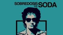 Sobredosis Tributo Oficial a Soda Stereo