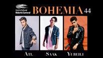 Bohemia 44: Atl, Saak, Yubeili