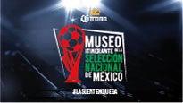 Museo Itinerante de la Selección Nacional de México