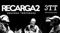 3TT Recarga2 Segunda Temporada