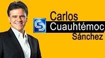"""Cuauhtémoc Sánchez """"Ser Feliz es la Meta"""""""