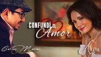 """Alvera y Carlos Macías """"Confundí el Amor"""""""