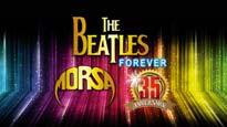 ¡El show espectacular! The Beatles Forever: Morsa 35