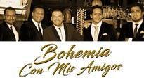 Bohemia con amigos,cuatro en do y Cesar Baltadano
