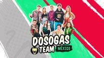 Dosogas en México M&G