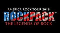 Rockpack, The Legends of Rock