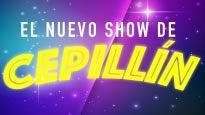 Cepillín