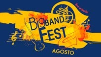 Lunario Big Band Fest: Alex Serhan & Joe D'Etienne Big Band