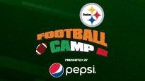 7 Steelers Football Camp Adulto