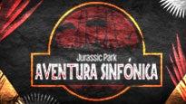 Jurassic Park, aventura sinfónica