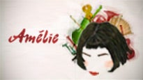 Amélie un clásico del cine francés con orquesta en vivo