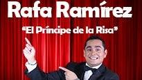 Rafa Ramirez El Principe de la Risa