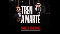 Tren a Marte Sweet Dreams