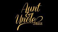 Una Noche Navideña con Aunt & Uncle Jazz