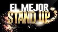 El mejor Stand up