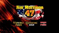 Homenaje a Morrison