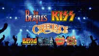 Beatles, Creedence, Kiss and Oldies Tribute