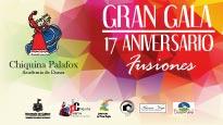 Pasión por la Danza, Gala 17 Aniversario
