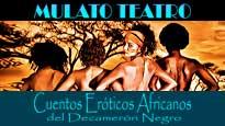 Cuentos eróticos africanos del Decamerón negro