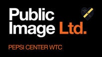 Public Image LTD (P.I.L)