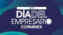 Día Del Empresario Coparmex 2018