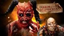 Terror en Tlatelolco