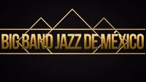 Big Band Jazz de México - Tributo a José José