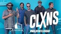 Los Claxons Tour Maldita Felicidad