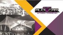 Expo AudioCar y Todo Terreno