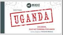 Destino: Uganda