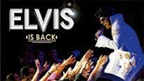Elvis Is Back Again