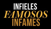 Infieles. Famosos. Infames.