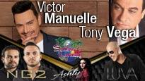 Festival Internacional de Salsa Somos Latinos VIP