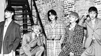 A.C.E World Tour to be an Ace In Mexico City